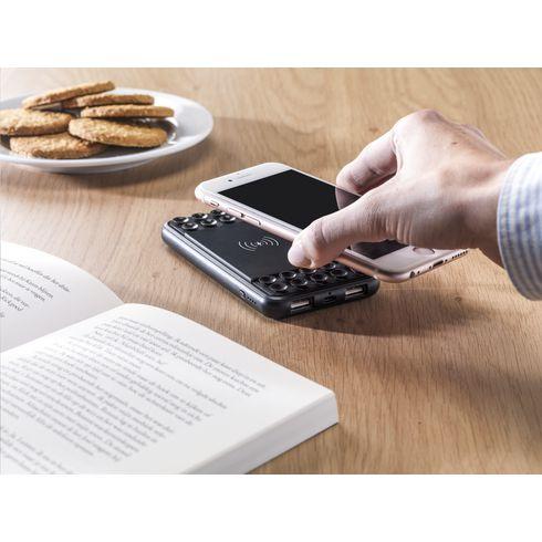 Octopus Wireless Powerbank 4000 external charger