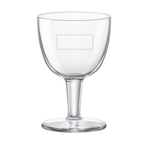 Abbey Trappist glass 418 ml
