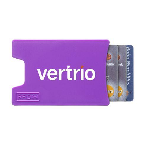 RFID Visita card holder