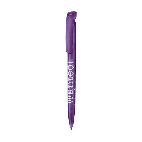 Clear Custom Frozen pens