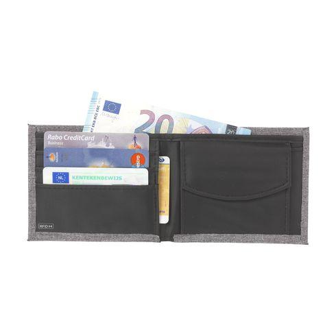 RFID Patrol wallet