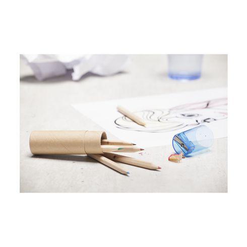ColourTube pencils