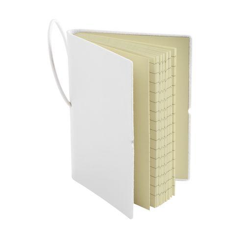 Pocket A7 notebook