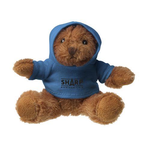 HoodedBear bear