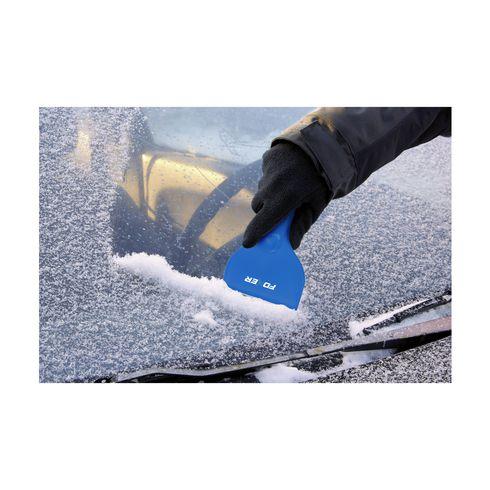 Ontario ice scraper