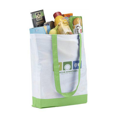 Two Colour Bag cotton bag
