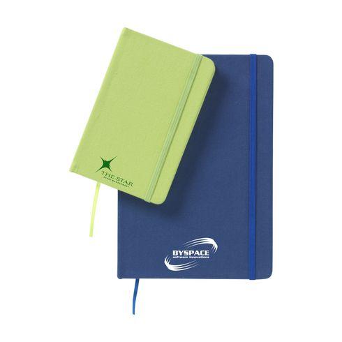 Cotton Notebook A5