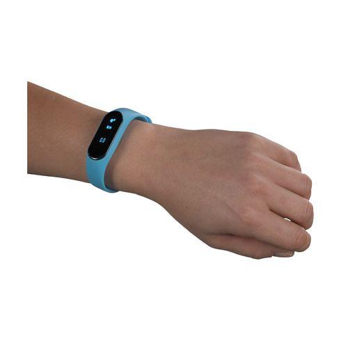 HeartFit activity tracker