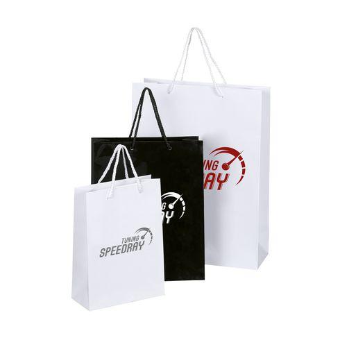 PaperBag Medium promo bag
