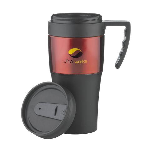 SolidCup thermo mug