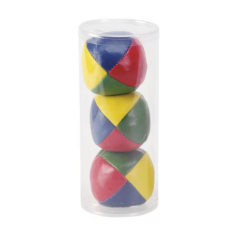 Twist juggling set