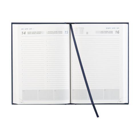 Eurotop Balacron diary