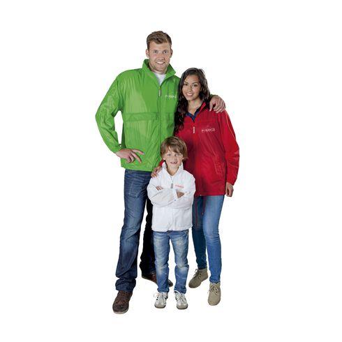 B&C Sirocco Jacket kids