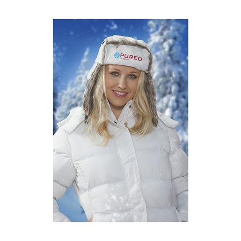 Polar winter hat