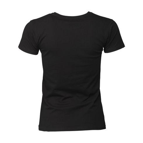 SG Perfect Print Tagless Tee T-shirt ladies