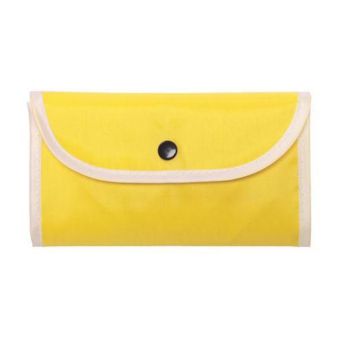 Foldy foldable shopping bag