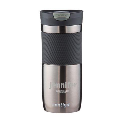 Contigo® Byron M thermo bottle