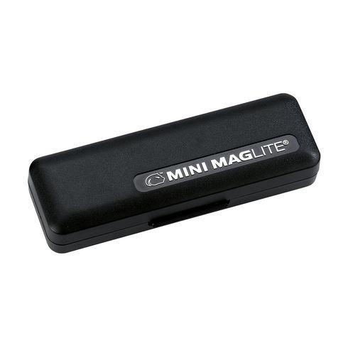 Mini Mag-Lite AAA torch