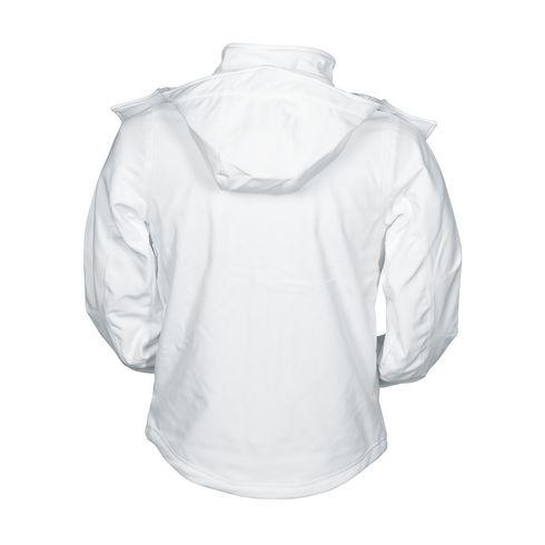 B&C Hooded SoftShell Jacket mens