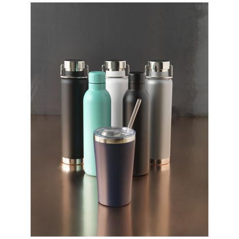 Thor 475 ml copper vacuum insulated tumbler