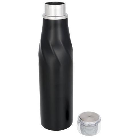 Hugo 650 ml seal-lid copper vacuum insulated bottle