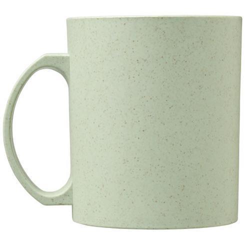 Pecos 350 ml wheat straw mug