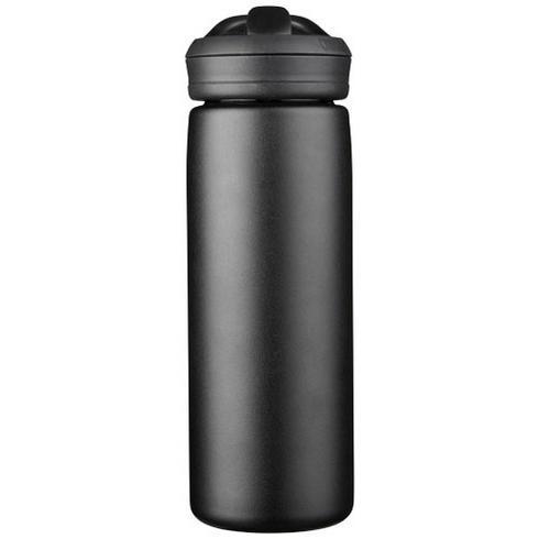 Eddy+ 600 ml copper vacuum insulated sport bottle