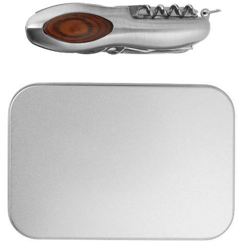 Semmy 15-function pocket knife