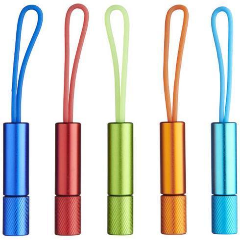 Merga LED key light with glow strap