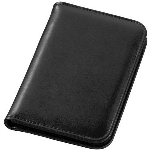 Smarti A6 notebook with calculator