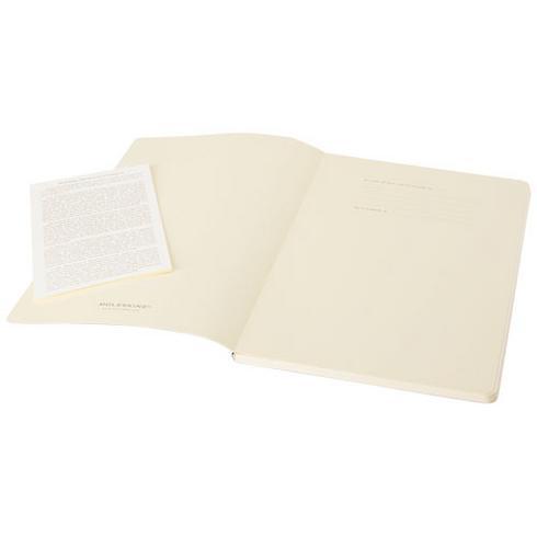 Volant Journal PK - plain