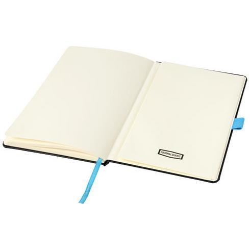 Lasercut A5 notebook