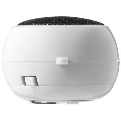 Ripple expandable speaker
