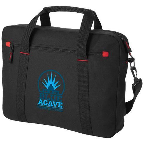 "Vancouver 15.4"" laptop bag"