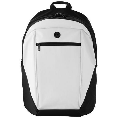 Ozark headphone port backpack