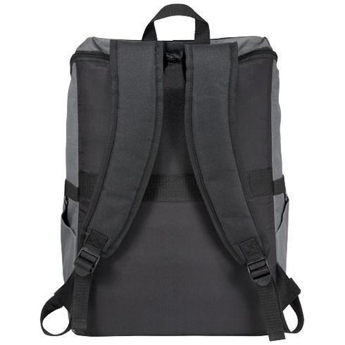 "Manchester 15.6"" laptop backpack"