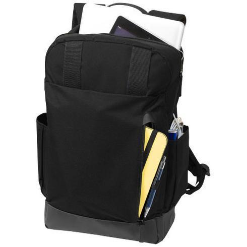 "Compu 15.6"" laptop backpack"