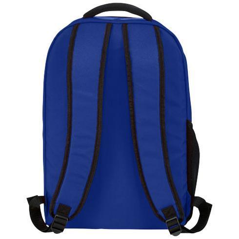 "Rush 15.6"" laptop backpack"