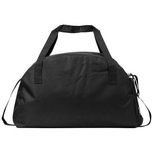 Track sports duffel bag