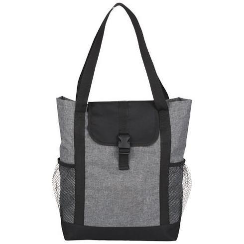 """Buckle 11"""" tablet tote bag"""