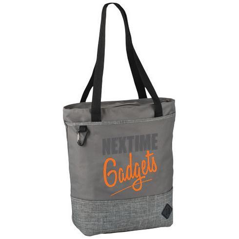 Hayden business tote bag