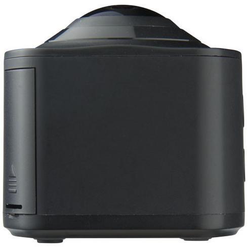 Surround 360° wireless action camera