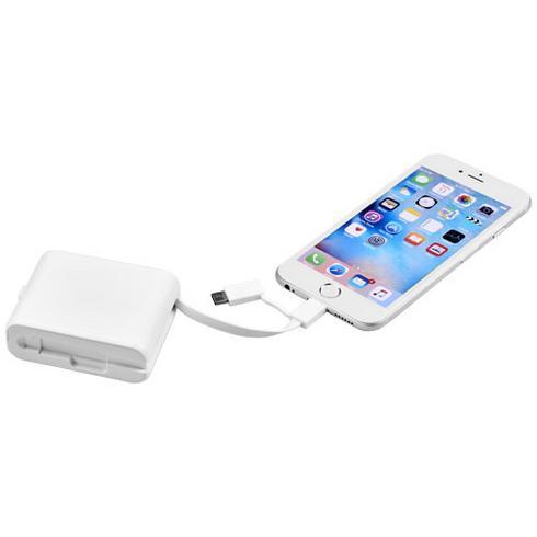 Galaxy 5000 mAh wireless power bank