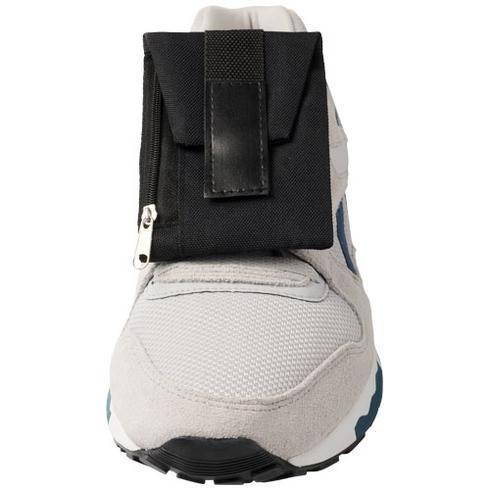 Keeper shoe wallet