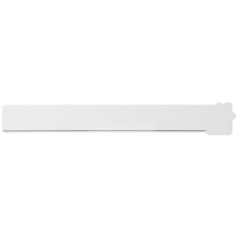 Loki 30 cm house-shaped plastic ruler