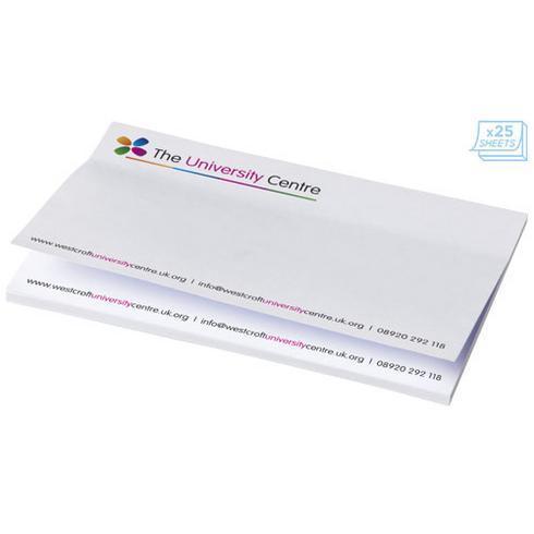 Sticky-Mate® sticky notes 150x100
