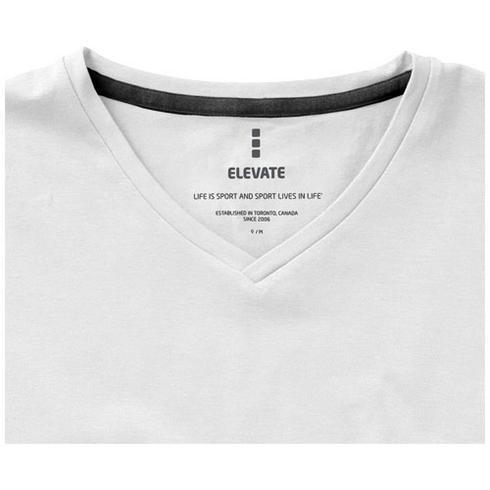 Kawartha short sleeve women's organic t-shirt