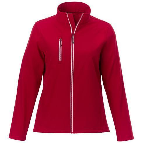 Orion women's softshell jacket