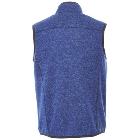 Fontaine knit bodywarmer
