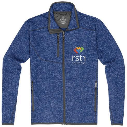 Tremblant knit jacket